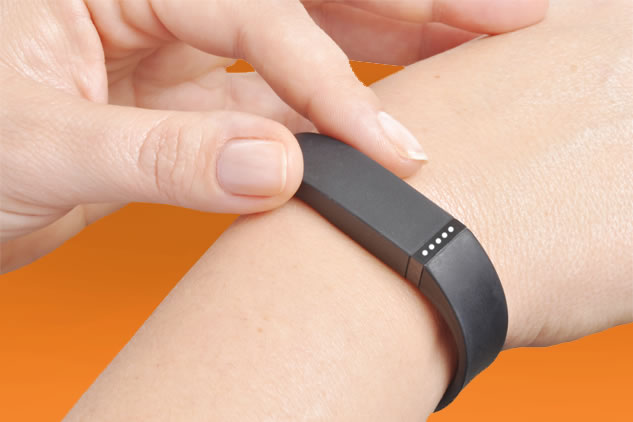Fitbit and other supported devices