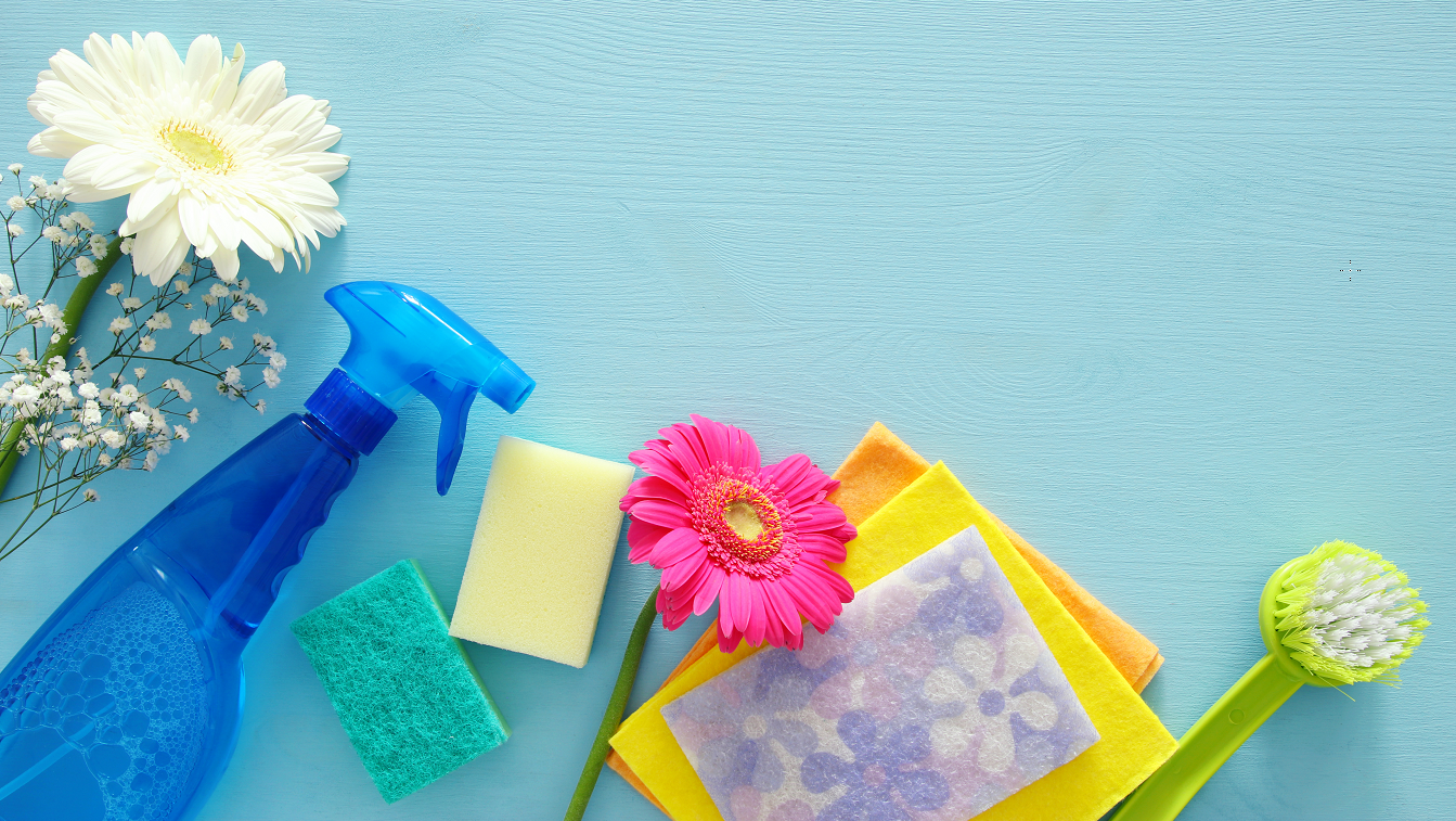 Spring Clean Your Routine: How to Kick Start the New Season